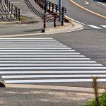 歩行者と自動車の交通事故が発生した場合、過失割合はどうなる?