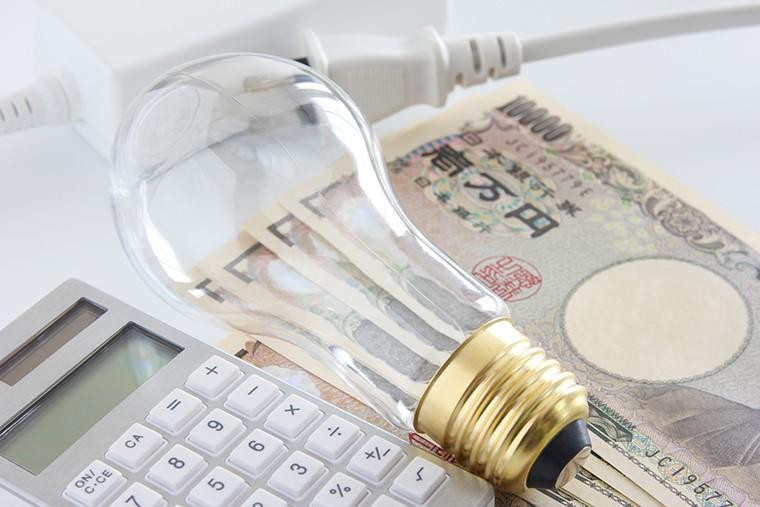 自己破産と生活に不可欠なライフライン(水道・ガス・電気)への影響